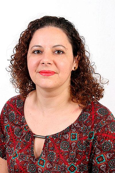 Dª Eduvigis Pineda Melián